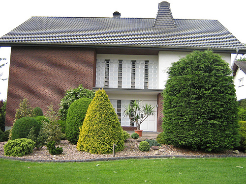 Casa din germania consilier juridic germano roman - Casa in germania ...